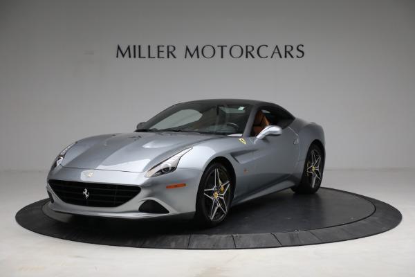 Used 2017 Ferrari California T for sale Call for price at Alfa Romeo of Westport in Westport CT 06880 13