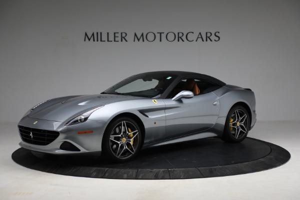 Used 2017 Ferrari California T for sale Call for price at Alfa Romeo of Westport in Westport CT 06880 14