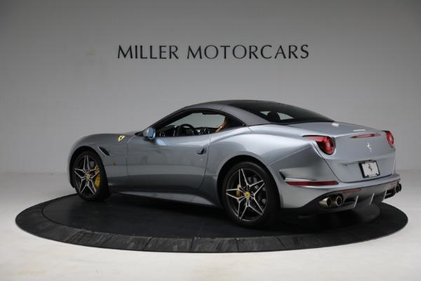 Used 2017 Ferrari California T for sale Call for price at Alfa Romeo of Westport in Westport CT 06880 16