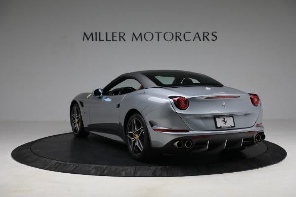 Used 2017 Ferrari California T for sale Call for price at Alfa Romeo of Westport in Westport CT 06880 17