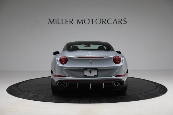 Used 2017 Ferrari California T for sale Call for price at Alfa Romeo of Westport in Westport CT 06880 18