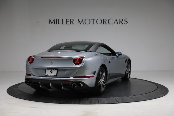 Used 2017 Ferrari California T for sale Call for price at Alfa Romeo of Westport in Westport CT 06880 19