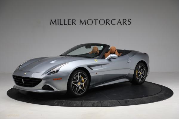 Used 2017 Ferrari California T for sale Call for price at Alfa Romeo of Westport in Westport CT 06880 2