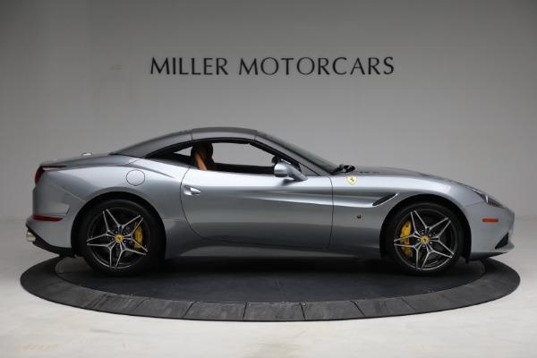 Used 2017 Ferrari California T for sale Call for price at Alfa Romeo of Westport in Westport CT 06880 21