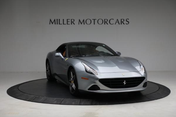 Used 2017 Ferrari California T for sale Call for price at Alfa Romeo of Westport in Westport CT 06880 23