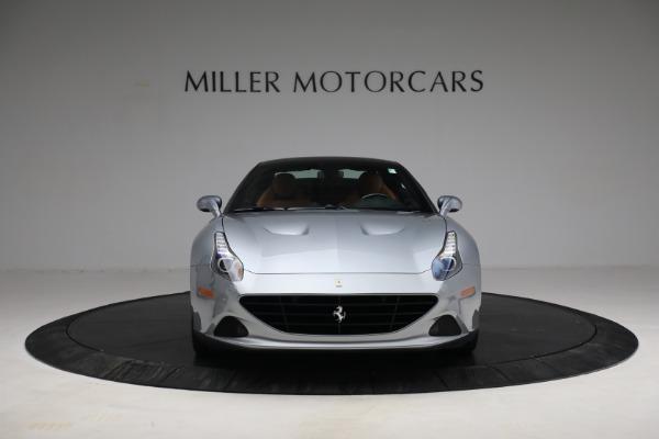 Used 2017 Ferrari California T for sale Call for price at Alfa Romeo of Westport in Westport CT 06880 24