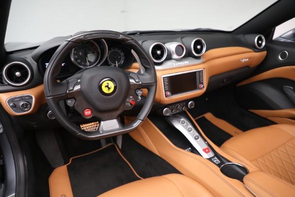 Used 2017 Ferrari California T for sale Call for price at Alfa Romeo of Westport in Westport CT 06880 25