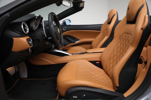 Used 2017 Ferrari California T for sale Call for price at Alfa Romeo of Westport in Westport CT 06880 26