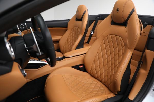 Used 2017 Ferrari California T for sale Call for price at Alfa Romeo of Westport in Westport CT 06880 27