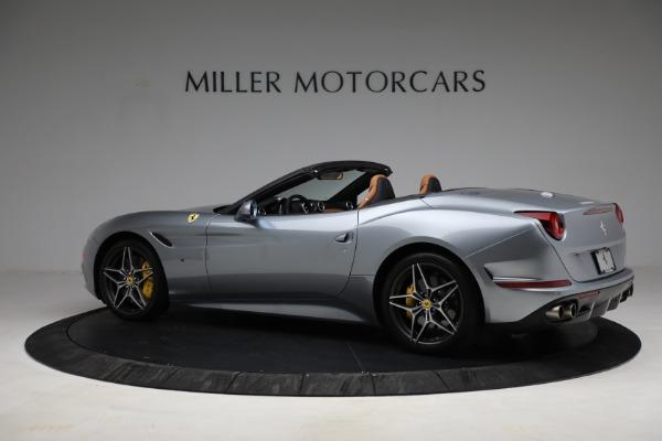 Used 2017 Ferrari California T for sale Call for price at Alfa Romeo of Westport in Westport CT 06880 4