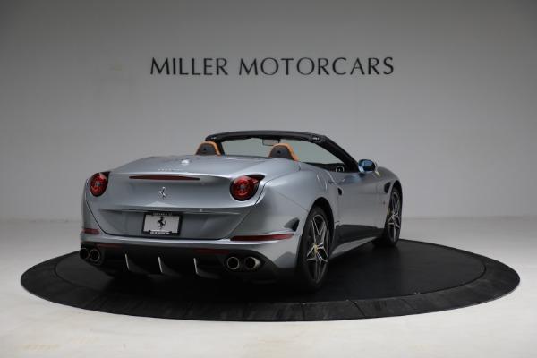 Used 2017 Ferrari California T for sale Call for price at Alfa Romeo of Westport in Westport CT 06880 7