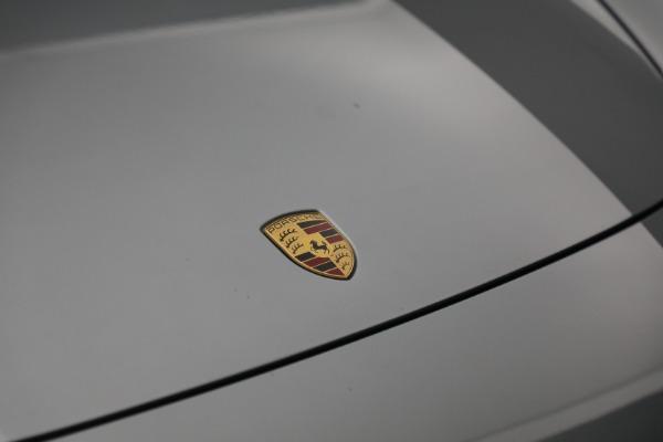 Used 2018 Porsche Panamera 4 Sport Turismo for sale $97,900 at Alfa Romeo of Westport in Westport CT 06880 14