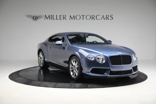 Used 2015 Bentley Continental GT V8 S for sale $119,900 at Alfa Romeo of Westport in Westport CT 06880 11