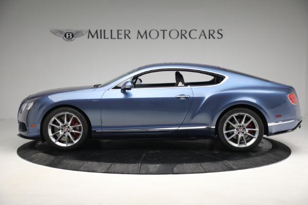 Used 2015 Bentley Continental GT V8 S for sale $119,900 at Alfa Romeo of Westport in Westport CT 06880 15