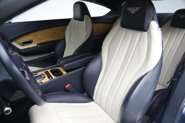 Used 2015 Bentley Continental GT V8 S for sale $119,900 at Alfa Romeo of Westport in Westport CT 06880 19