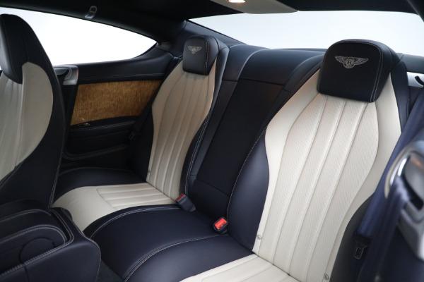Used 2015 Bentley Continental GT V8 S for sale $119,900 at Alfa Romeo of Westport in Westport CT 06880 20