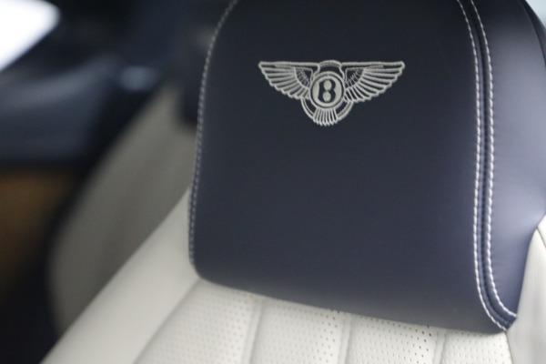 Used 2015 Bentley Continental GT V8 S for sale $119,900 at Alfa Romeo of Westport in Westport CT 06880 22