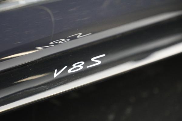 Used 2015 Bentley Continental GT V8 S for sale $119,900 at Alfa Romeo of Westport in Westport CT 06880 26