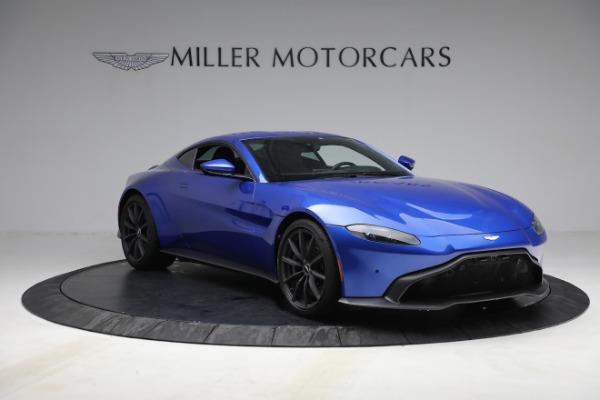 Used 2020 Aston Martin Vantage for sale $139,990 at Alfa Romeo of Westport in Westport CT 06880 11