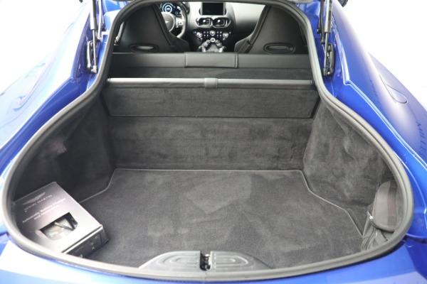 Used 2020 Aston Martin Vantage for sale $139,990 at Alfa Romeo of Westport in Westport CT 06880 20