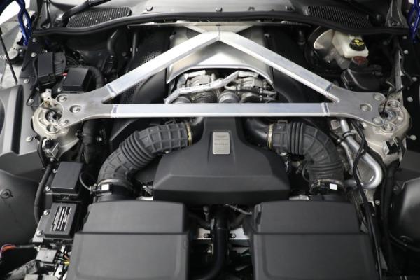 Used 2020 Aston Martin Vantage for sale $139,990 at Alfa Romeo of Westport in Westport CT 06880 21