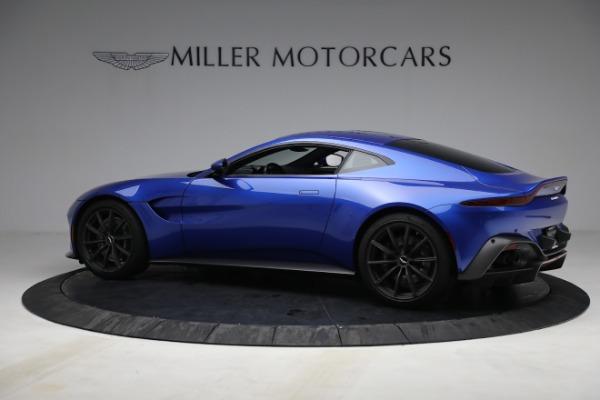 Used 2020 Aston Martin Vantage for sale $139,990 at Alfa Romeo of Westport in Westport CT 06880 3