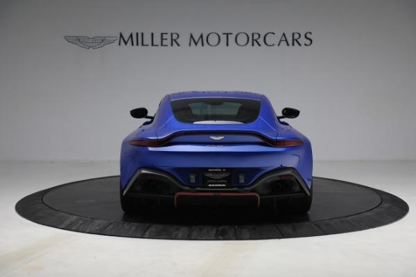 Used 2020 Aston Martin Vantage for sale $139,990 at Alfa Romeo of Westport in Westport CT 06880 5
