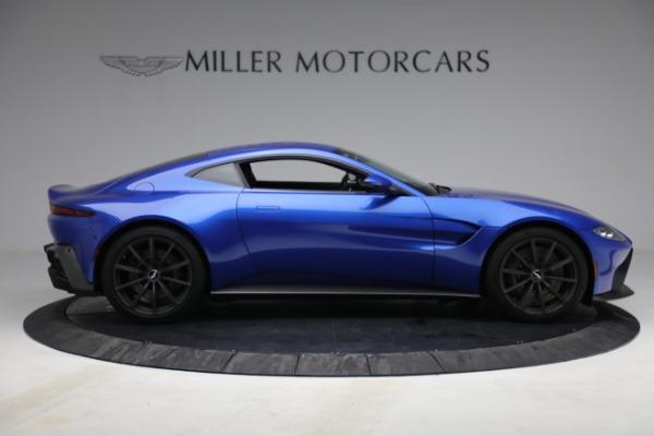 Used 2020 Aston Martin Vantage for sale $139,990 at Alfa Romeo of Westport in Westport CT 06880 8
