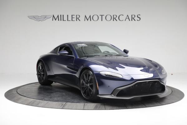 Used 2020 Aston Martin Vantage for sale $139,900 at Alfa Romeo of Westport in Westport CT 06880 10