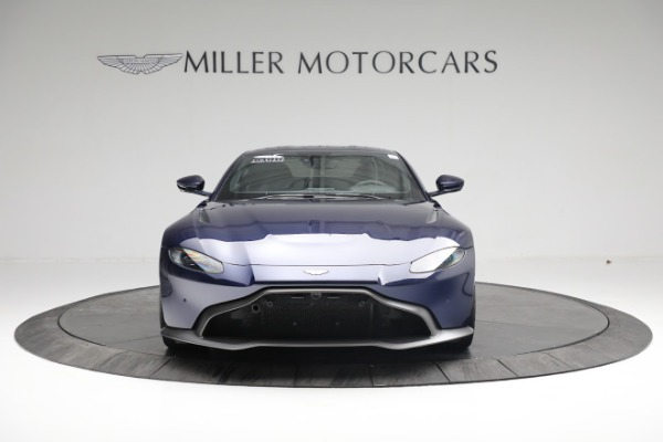 Used 2020 Aston Martin Vantage for sale $139,900 at Alfa Romeo of Westport in Westport CT 06880 11