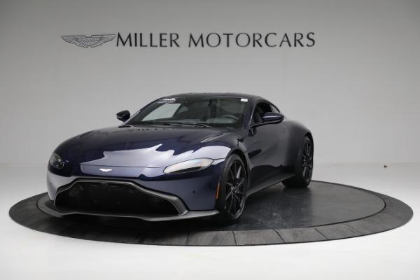 Used 2020 Aston Martin Vantage for sale $139,900 at Alfa Romeo of Westport in Westport CT 06880 12