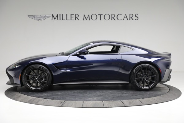 Used 2020 Aston Martin Vantage for sale $139,900 at Alfa Romeo of Westport in Westport CT 06880 2