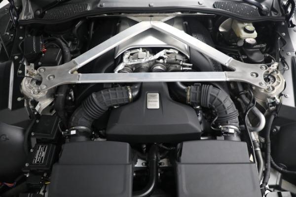 Used 2020 Aston Martin Vantage for sale $139,900 at Alfa Romeo of Westport in Westport CT 06880 21