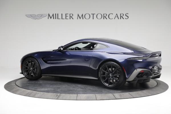 Used 2020 Aston Martin Vantage for sale $139,900 at Alfa Romeo of Westport in Westport CT 06880 3