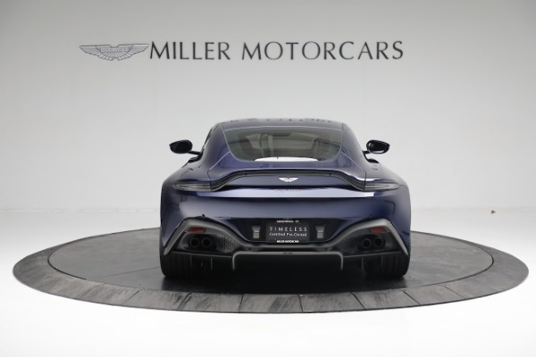 Used 2020 Aston Martin Vantage for sale $139,900 at Alfa Romeo of Westport in Westport CT 06880 5