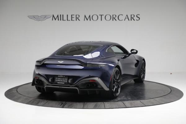 Used 2020 Aston Martin Vantage for sale $139,900 at Alfa Romeo of Westport in Westport CT 06880 6