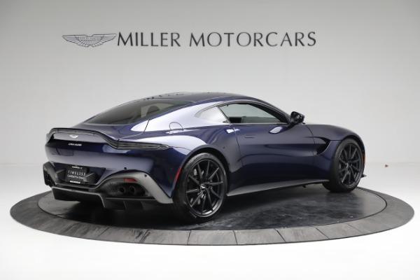 Used 2020 Aston Martin Vantage for sale $139,900 at Alfa Romeo of Westport in Westport CT 06880 7