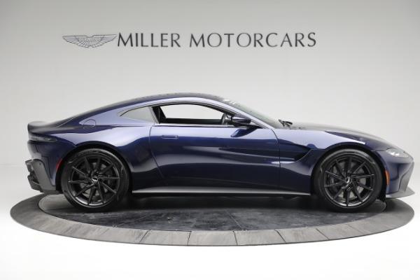 Used 2020 Aston Martin Vantage for sale $139,900 at Alfa Romeo of Westport in Westport CT 06880 8