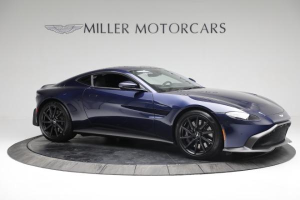 Used 2020 Aston Martin Vantage for sale $139,900 at Alfa Romeo of Westport in Westport CT 06880 9