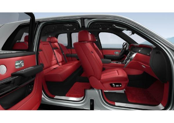New 2022 Rolls-Royce Cullinan for sale Call for price at Alfa Romeo of Westport in Westport CT 06880 7