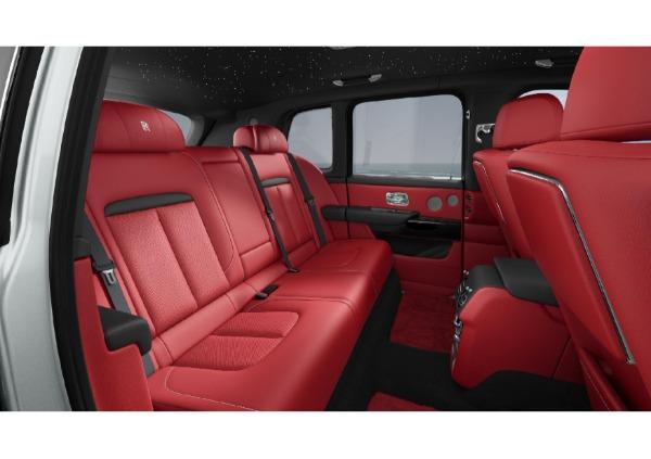 New 2022 Rolls-Royce Cullinan for sale Call for price at Alfa Romeo of Westport in Westport CT 06880 8