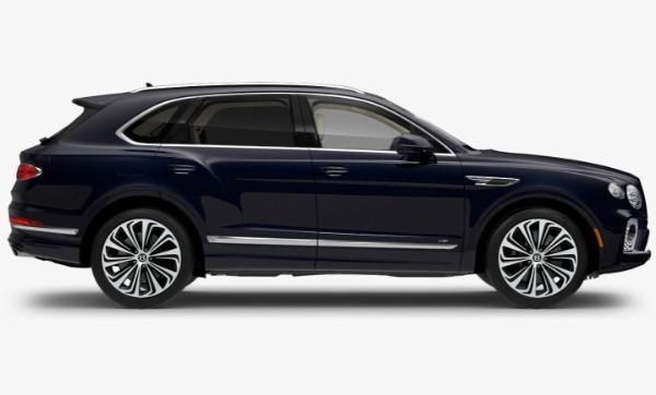 New 2022 Bentley Bentayga V8 for sale Call for price at Alfa Romeo of Westport in Westport CT 06880 2