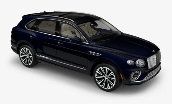 New 2022 Bentley Bentayga V8 for sale Call for price at Alfa Romeo of Westport in Westport CT 06880 5