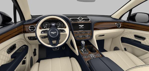 New 2022 Bentley Bentayga V8 for sale Call for price at Alfa Romeo of Westport in Westport CT 06880 6