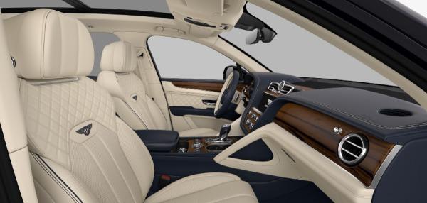 New 2022 Bentley Bentayga V8 for sale Call for price at Alfa Romeo of Westport in Westport CT 06880 7