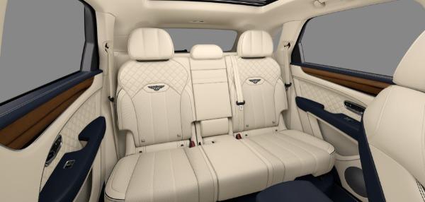 New 2022 Bentley Bentayga V8 for sale Call for price at Alfa Romeo of Westport in Westport CT 06880 8