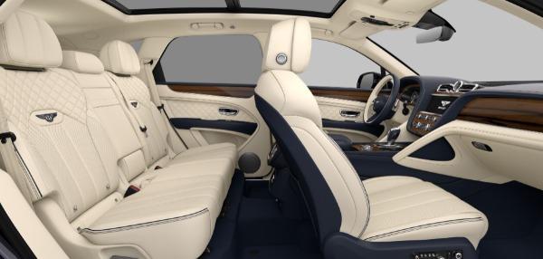 New 2022 Bentley Bentayga V8 for sale Call for price at Alfa Romeo of Westport in Westport CT 06880 9