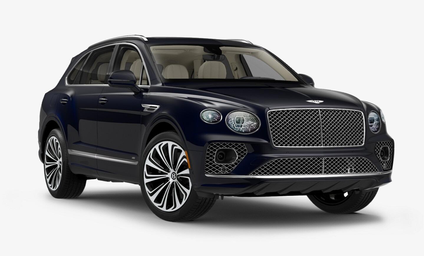 New 2022 Bentley Bentayga V8 for sale Call for price at Alfa Romeo of Westport in Westport CT 06880 1