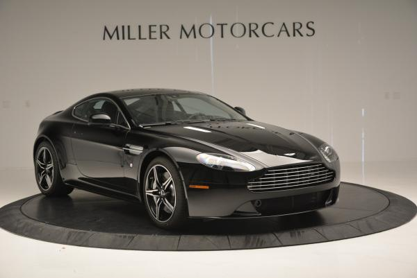 New 2016 Aston Martin V8 Vantage GTS S for sale Sold at Alfa Romeo of Westport in Westport CT 06880 10