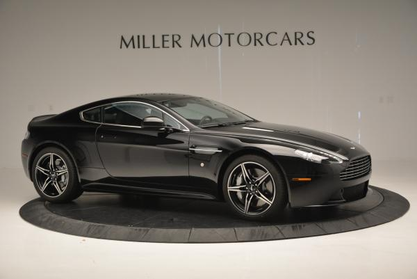 New 2016 Aston Martin V8 Vantage GTS S for sale Sold at Alfa Romeo of Westport in Westport CT 06880 8